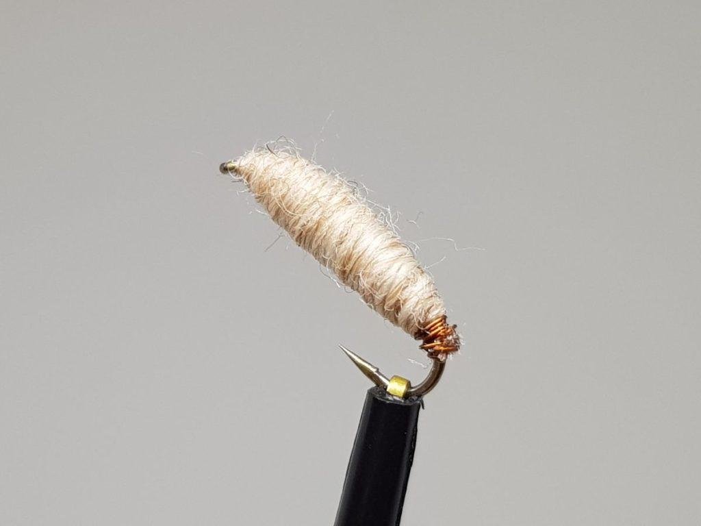 druty do wiązania sztucznych much