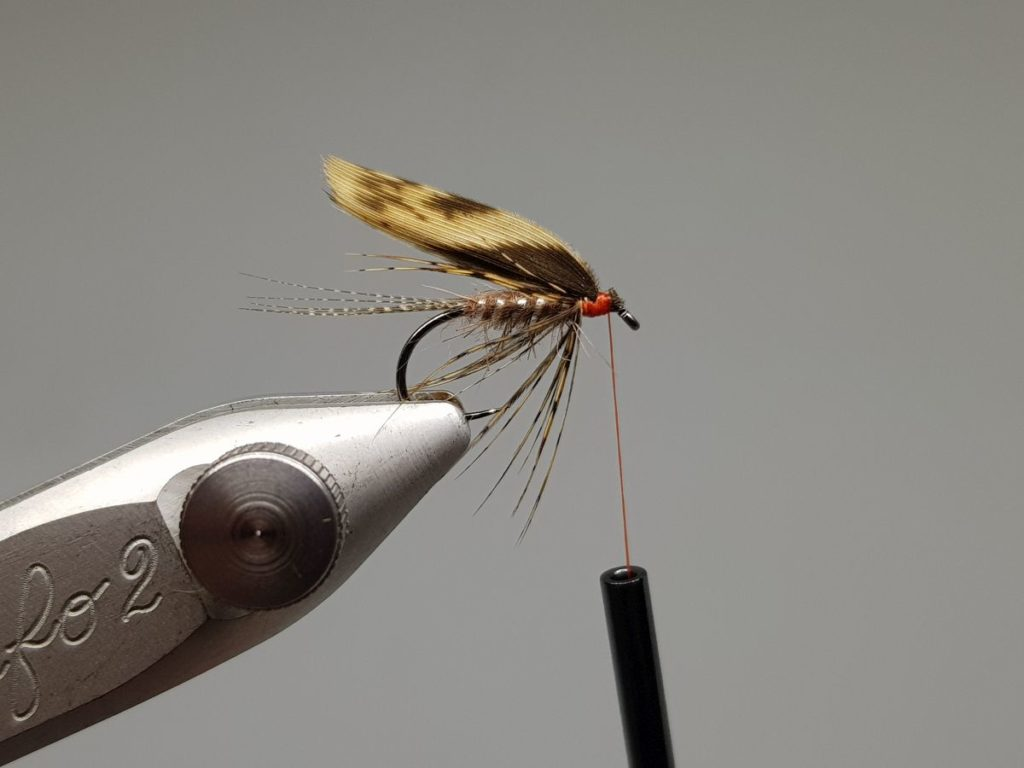 March Brown Wet