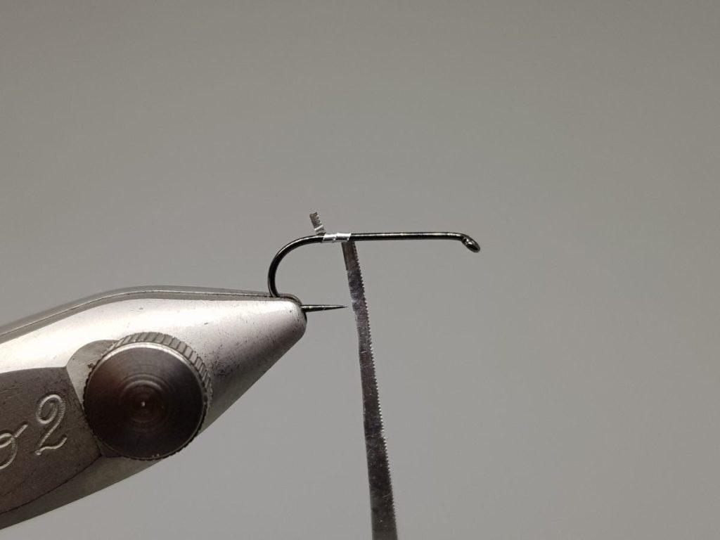 samoprzylepna folia aluminiowa